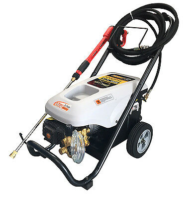 High Pressure / Power Washer Cleaner 3000Psi - Electric 240V