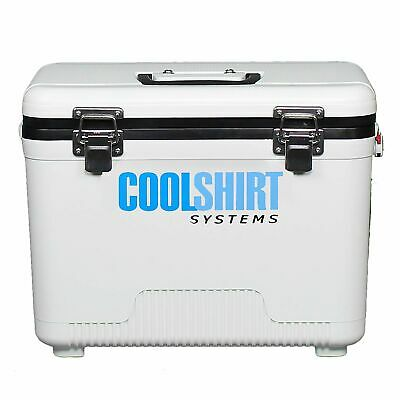Cool Shirt Club Driver Cooling System 19 Quart - Race / Rally