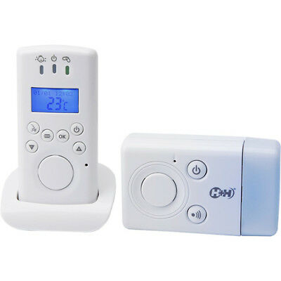 Ecoute Bebe Eco Multifonctions - Babyphone Veilleuse Berceuse - Parler A Bebe