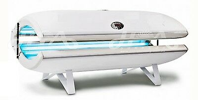 Solarium Tanning Sun Bed. Home Use. On Sale Home Tanning Australia HT2400