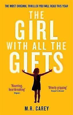 The Girl With All The Gifts,New Condition