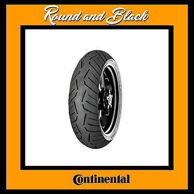 BMW G 650 GS 110/80 R19 59V Conti Road Attack 3 Front Motorcycle tyre