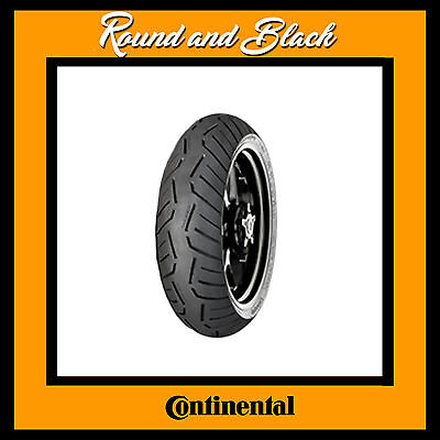 BMW F700 GS 110/80 R19 59V Conti Road Attack 3 Front Motorcycle tyre