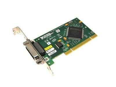 National Instruments 188513-01 PCI-GPIB IEEE 488.2 PCI HPIB GPIB Interface Card