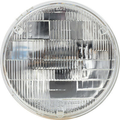 Headlight Bulb-Incandescent Sealed Beam - Single Commercial Pack PHILIPS 4000C1