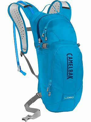 Camelbak Pitch Blue-Lime Punc 2017 Lobo - 3 Litre Hydration Pack