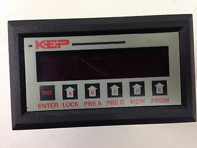 1 Kep Electronic Counter