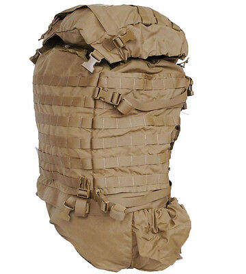 GI USMC FILBE Pack Rucksack Main Pack Only 8465-01-598-7693 Replacement Pack