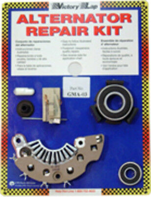 Alternator Repair Kit Victory Lap GMA-03