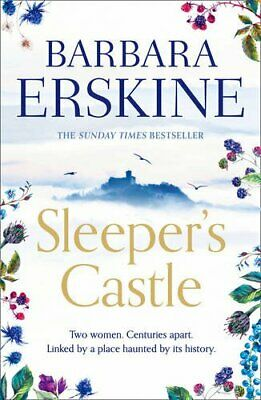 Sleeper's Castle by Erskine, Barbara Book The Cheap Fast Free Post