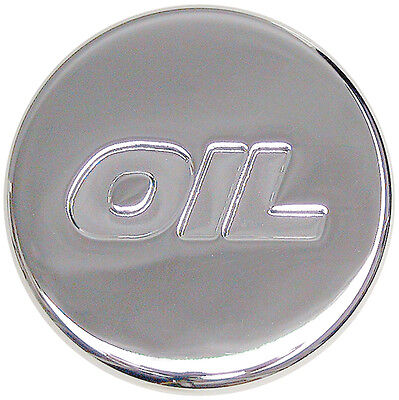 Engine Oil Filler Cap Trans Dapt Performance 9787