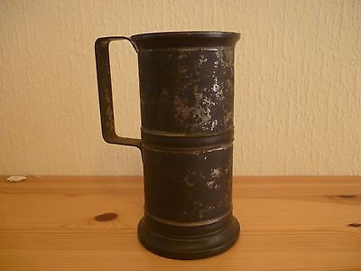 Antique Litre Measure