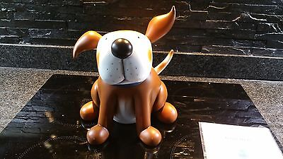Doug Hyde - Walkies (Sculpture) (sold out limited edition)