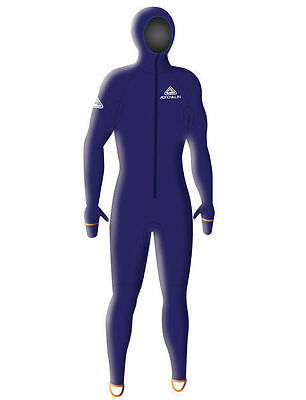 Adrenalin Hooded Stinger Suit - Unisex - Size XL