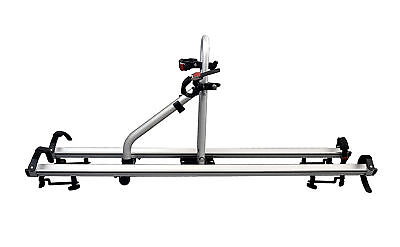 Alloy Car Roof Bicycle Carrier Rack for 2 Bikes
