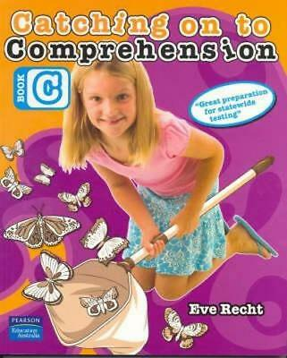 NEW Catching on to Comprehension By Eve Recht Paperback Free Shipping