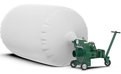 20 INSULATION REMOVAL VACUUM BAGS - PRO-350 by RamVac - HOLDS 350 LBS - $8/Bag