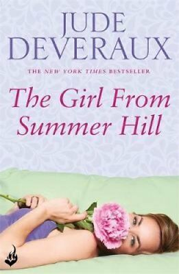 The Girl from Summer Hill by Jude Deveraux (Paperback, 2017)