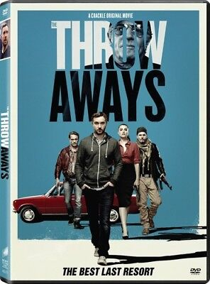 The Throwaways [New DVD] Ac-3/Dolby Digital, Dolby, Subtitled, Widescreen