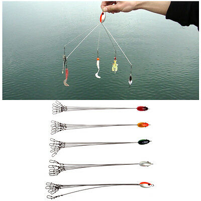 Convenient Fish Lure Equipment Multifunctional Fishing Tackle Combination Tools