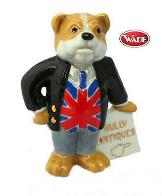 Wade Bully Antiques Limited Edition (Special Offer)