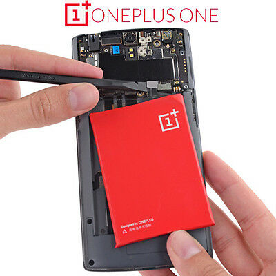 For OnePlus One Original Genuine Internal Replacement Battery 3100mAh BLP571 New