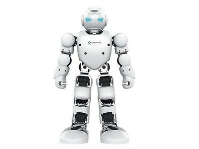 ALPHA1-PRO Humanoid Robot The Interactive Programmable Robot for Everybody