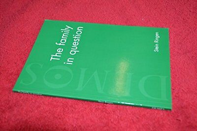 The Family in Question by Ringen, Stein Paperback Book The Cheap Fast Free Post