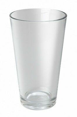 16oz COCKTAIL MIXING GLASS FOR USE WITH BOSTON CAN