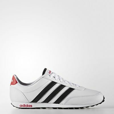 Adidas neo V RACER mens RUNNING TRAINERS
