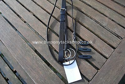 Running Martingale to fit Shetland & Small Pony + Rein & Martingale Stops