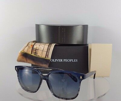 9b8f5417ba8 Brand New Authentic Oliver Peoples Sunglasses OV 5266 S 1419 11 Blue Frame