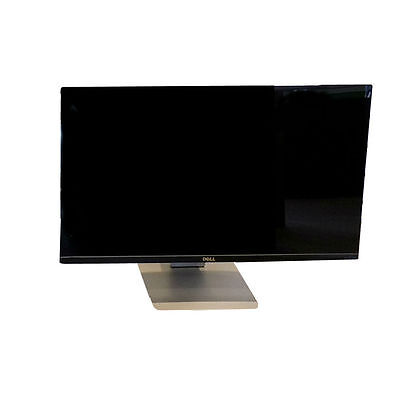 Dell S2715H 27-Inch HDMI Widescreen LED-Lit HD Monitor, Used