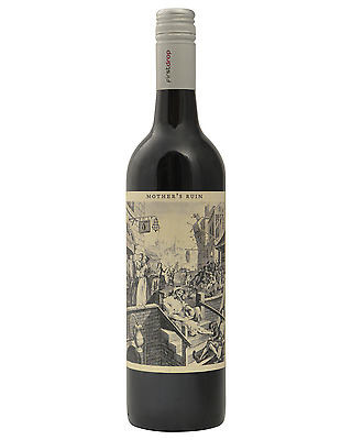 First Drop Mother's Ruin Cabernet Sauvignon bottle Dry Red Wine 750mL