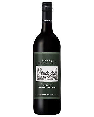 Wynns The Siding Cabernet Sauvignon 2012 bottle Dry Red Wine 750mL Coonawarra