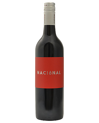 First Drop Nacional bottle Touriga Nacional Dry Red Wine 750mL McLaren Vale