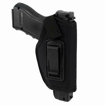 Tactical IWB Holster Concealed Belt Holster for All Compact Subcompact Pistols