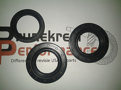 BMW 1 series differential seal kit