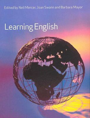 Learning English by Taylor & Francis Ltd (Paperback, 2007)