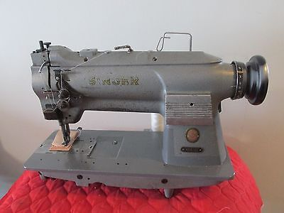 Singer 211G 165 Walking Foot Sewing Machine