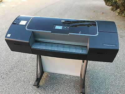 HP Designjet Z2100 24-in Photo Printer Q6675A