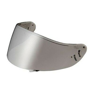 Shoei NXR genuine Chrome Iridium visor tinted motorcycle helmet screen CWR-1