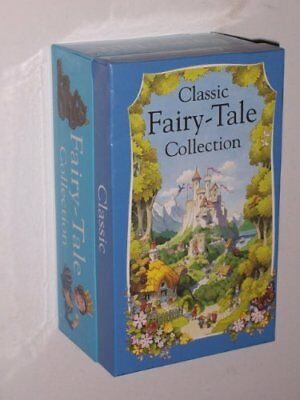 My First Library Box Set Fairytales Book The Cheap Fast Free Post