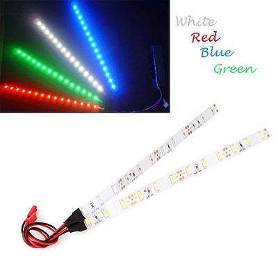 Quality RC 20cm 12LED 5050 5630 3528 Strip Lights With JST Connector