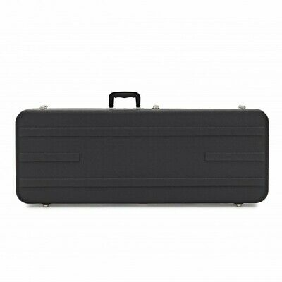 Electric Guitar ABS Case Rectangular by Gear4music