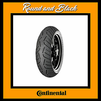 Triumph Speed Triple R 190/55 ZR17 Conti Road Attack 3 Rear Motorcycle tyre