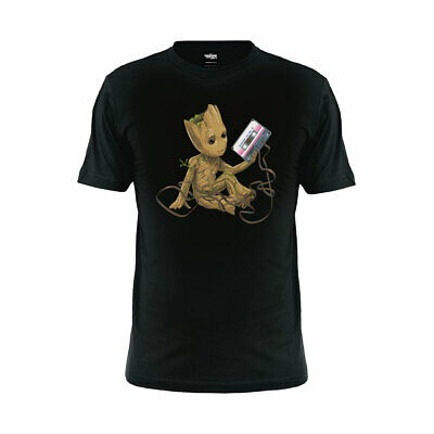 Guardians of the Galaxy Vol. 2 T-Shirt Groot