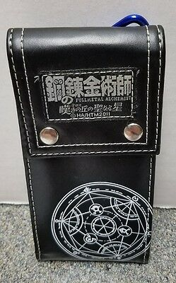 Fullmetal Alchemist Mobile Phone Holder Japan Nipon 2011 HA/HTM
