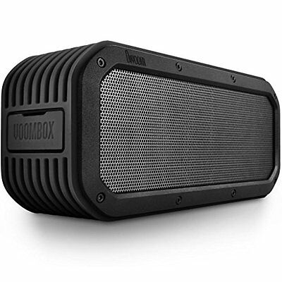 Divoom 90100056001 Voombox Outdoor Altoparlante, Bluetooth, Impermeabile, 15 W,