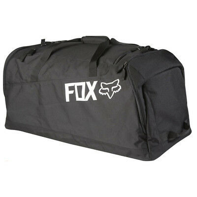 Fox Podium 180 Motocross Enduro Travel Weekend Gear Bag - Black Mx Gearbag